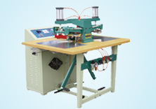 ZZ-GP-2.5 High frequency Plastic embossing machine