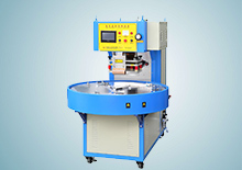 rotary embossing machine